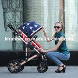 De multifunctionele Vouwbare Kinderwagen van de Kinderwagens van de Baby