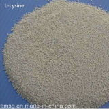 No. en gros de la pente CAS d'alimentation de L-Lysine d'ingrédients d'alimentation : 56-87-1