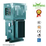 Stabilizzatori di tensione automatici dell'olio di bassa tensione di serie di Rls 100kVA