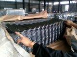 Placa de impermeabilización de cubiertas de acero