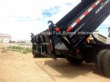 Cajas de camión volquete camión fabricado, partes, piezas de camión volquete