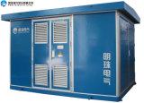 10kV-35KV Paquet Transformateur