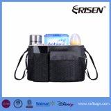 Водонепроницаемый Stroller Multi-Functional мама Diaper органайзера
