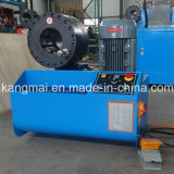 Slang Crimping Machine voor Hydraulic Hose 51mm 4sp aan Bulgarije