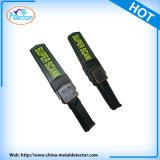 Detector de metales de mano para la seguridad