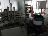 Pipe ronde d'irrigation par égouttement de cylindre intégré faisant la machine