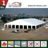 40X100m подгонянный шатер экспо с стеной ABS трудной на ярмарке кантона