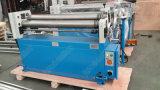 Elektrische Beleg-Rollenverbiegende Maschine (ESR-1300X4.5)