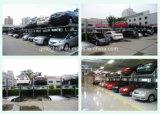 Due automobili di alberino idraulica/sistema facile automatico di parcheggio da vendere