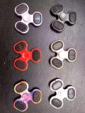 De Spreker van BT van de Spinner van de hand, de Spinner van de Hand Bluetooth met TF het Spel van de Kaart, de Muziek van de Controle