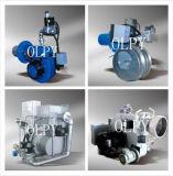 Газовая горелка серии AG с большими представлением и приспособлениями безопасности