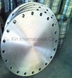 Qualität A105n blinde Flansche ANSI-B16.5