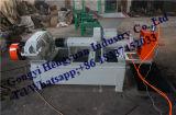 De hydraulische Machine van de Pers van de Schroef van de Briketten van de Steenkool van de Honingraat