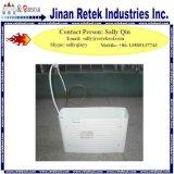 Uso dell'evaporatore dell'obbligazione del rullo di alluminio del piatto in frigorifero