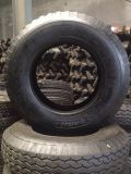 En el mercado estadounidense remolque y de la casa móvil de neumático 8-14,5