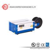 Bandes de cerclage de la machine de cerclage semi-automatique /Machine (KZBD)