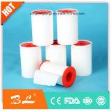Baumwollzink-Oxid-Pflaster 100%/chirurgisches Band mit Cer, ISO FDA-gebilligt