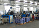 Шланг пробки насоса качества поставкы положенный PVC плоский
