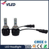 CREE 9006 Primeiro Criado Aftermarket 4400lm V3s Auto LED Headlight