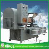 machine d'extrudeuse du pétrole 6yl-Series, huile de soja faisant la machine