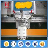 Impresora automática plana de la pantalla de seda