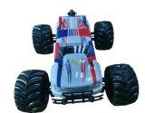 1: 10 escala 4WD elétrica fora da raça de estrada Truggy