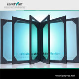 Landvacの銀行のためのオンラインショッピング超明確な真空のガラスシート