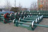 Pali concreti filati che fabbricano riga in Cina