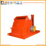 trituradora de mandíbula de ladrillo para la fabricación de ladrillos de la máquina de la planta