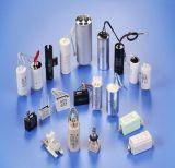 Cbb60 Capacitor Capacitor do Interruptor do Ventilador Cbb61 Capacitor de regulagem de velocidade 350V, 500V