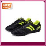 Form-Fußball bereift Fußball-Schuhe