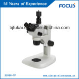 안정되어 있는 질 주옥 현미경 계기를 위한 휴대용 디지털 현미경