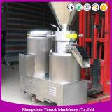 Máquina de trituração da manteiga de amendoim da amêndoa do moinho da pasta dos pimentões do Ce