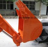 Землечерпалка колеса машинного оборудования Baoding миниая с молотком Grasper#Breaking