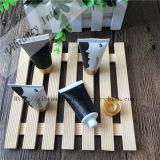 Shampooing remplaçable de boyau noir de couleur de l'hôtel 30ml de qualité
