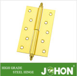 """bisagras de puerta del hardware del acero o del hierro del despegue 5 """" X3 """" (accesorios del hardware de los muebles)"""