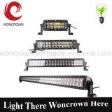 Barra de iluminación fuerte del corchete del IP 67 del mismo tamaño de la barra ligera del LED