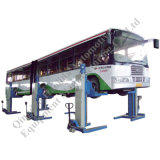 30t 45t Six Post Bus Lift