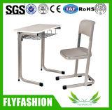 Bureau d'élève de mobilier scolaire de type et présidence simples (SF-71S)