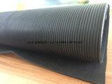 Strato di gomma Anti-Abrasivo/strato di gomma della nervatura/rullo gomma naturale