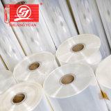 Fabriek 100% van Shenzhen de Nieuwe Film van de Rek van de Omslag van Grondstoffen Plastic