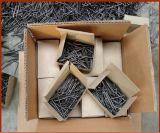 Clous concrets lisses d'approvisionnement d'usine de la Chine