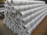 Filtro do poço de água de SS316L Od114mm/tubulação envolvida inoxidável da tela do fio de aço
