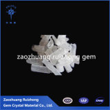 Crépitement de saphir de grande pureté pour le matériau de cristallogénèse