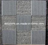 Basalto Mosaic Tiles para Paving Stone (DES)