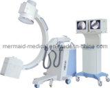 Mobiles Röntgenstrahl-Hochfrequenzgerät der Ausrüstungs-Plx101