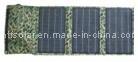30W Многофункциональная сумка для ноутбука складного солнечного зарядного устройства
