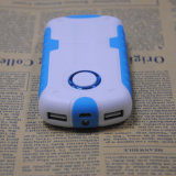 4、500mAh Mobile Power Charger、5V DC/1.5A Input