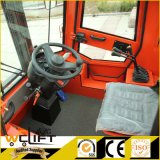Empilhadeira Rough Terrain 3.5 Ton 4X4 Drive All Terrain Forklift
