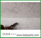 Nachgemachter künstlicher Quarz-Marmorierungstein mit angemessenem Preis